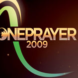 One Prayer 2009