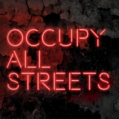 Occupy All Streets - Switch
