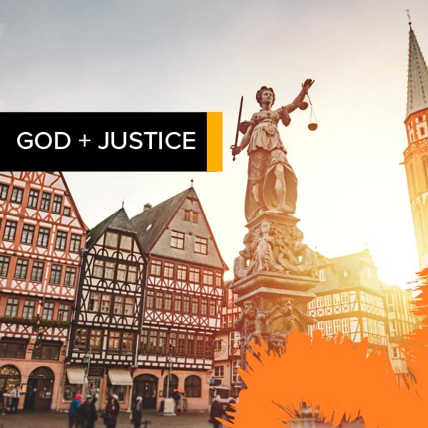 God + Justice