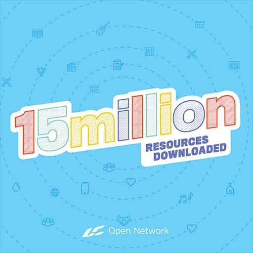15 Million Campaign