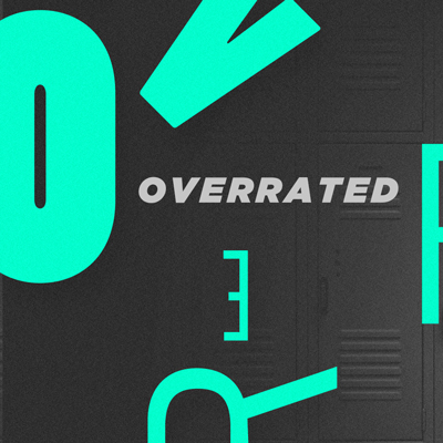 Overrated - Switch