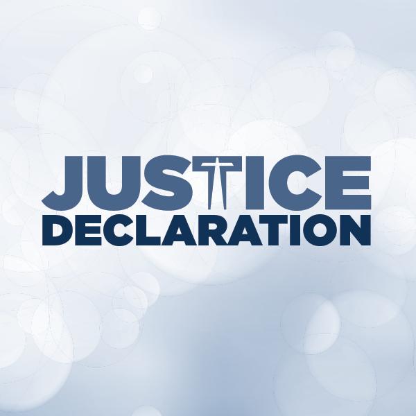 Justice Declaration
