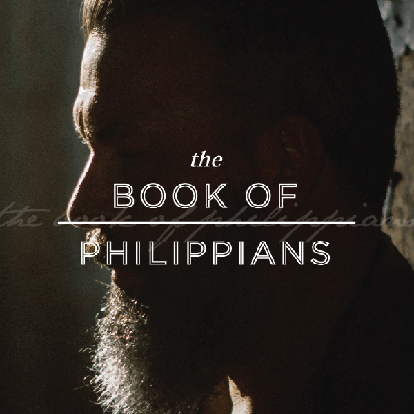 Book of Philippians