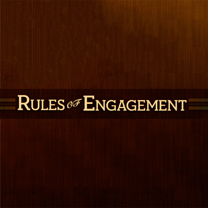 Andy stanley rules of engagement leadership north point rules of engagement pronofoot35fo Images