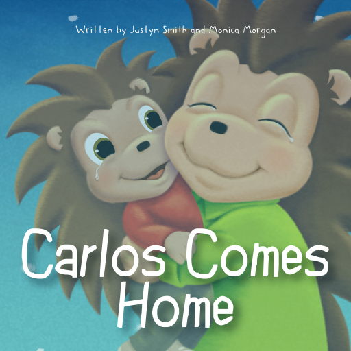 """Carlos Comes Home"" E-Book - Go Kids"