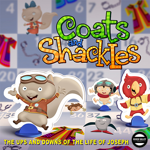 Coats and Shackles - Go Kids