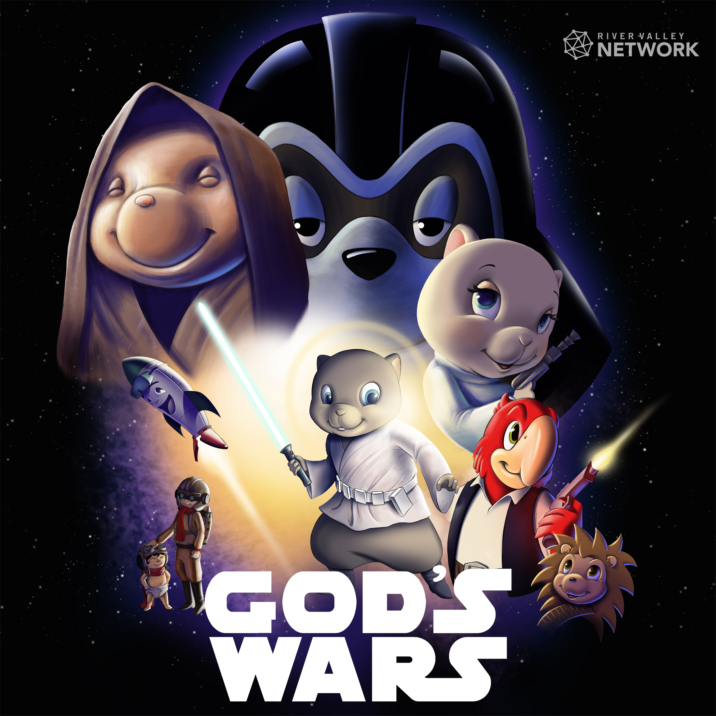 God's War - Go Kids