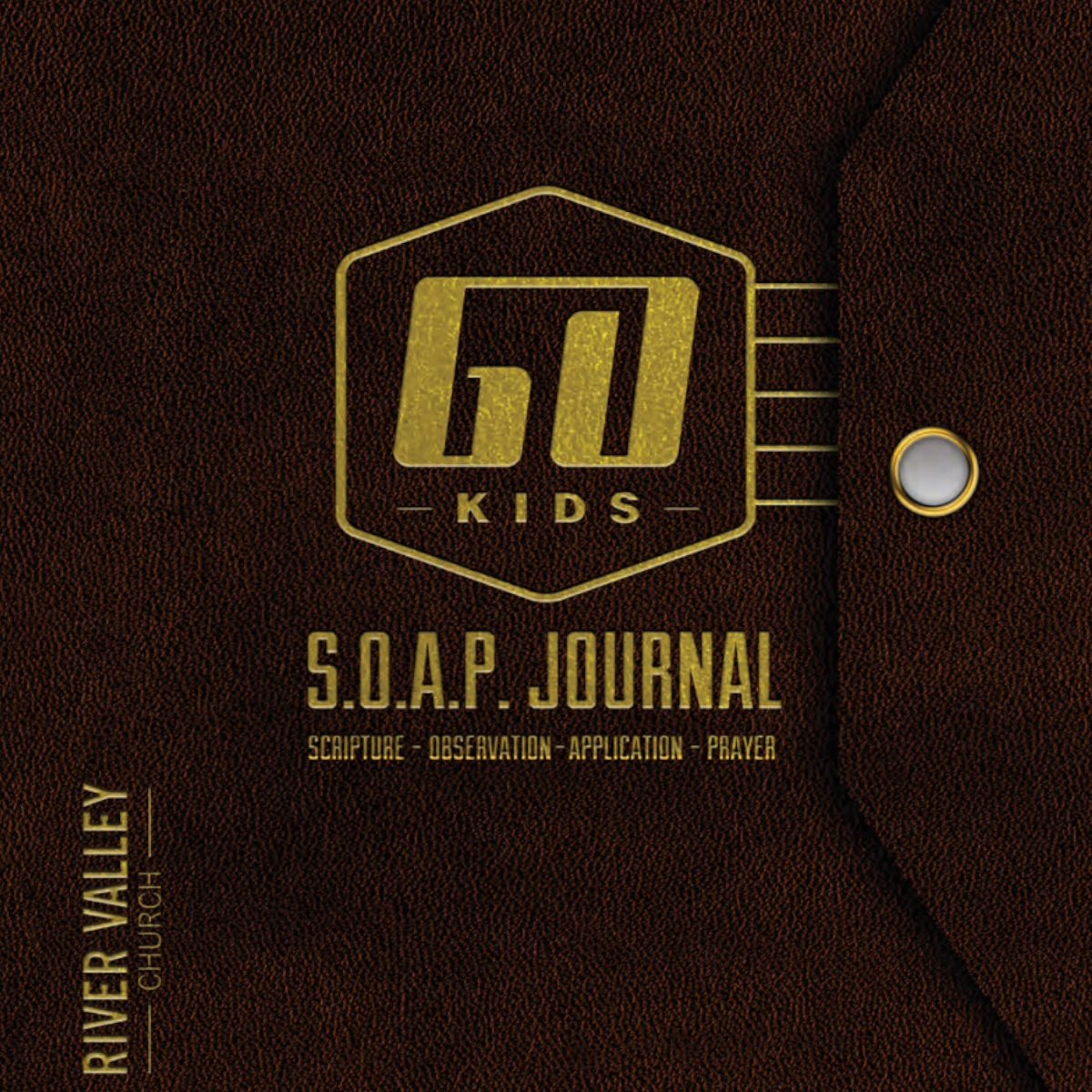 Go Kids SOAP Journal - Go Kids