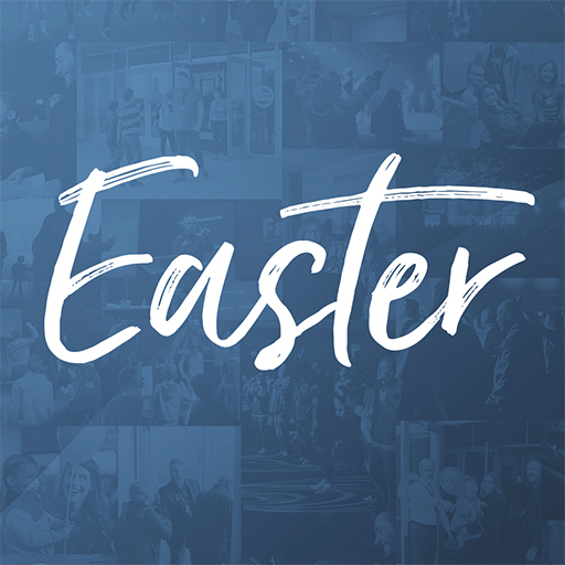 Hope Has A Name - Easter Graphics