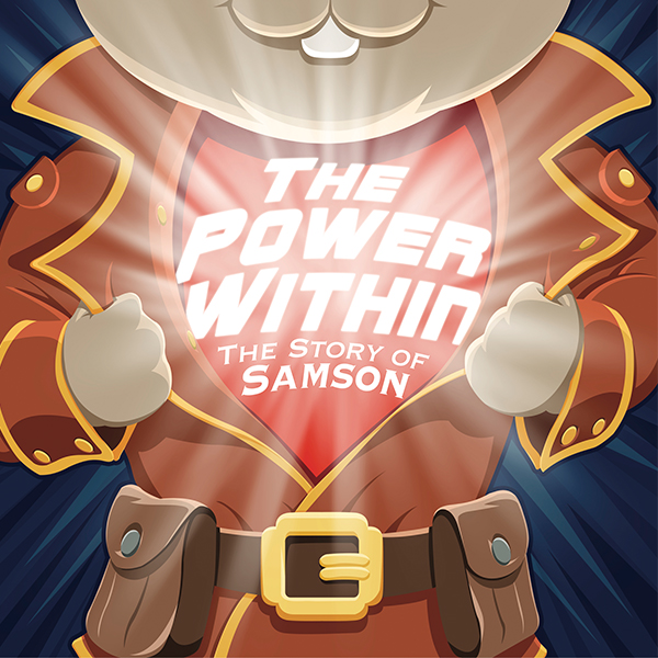 The Power Within - Go Kids