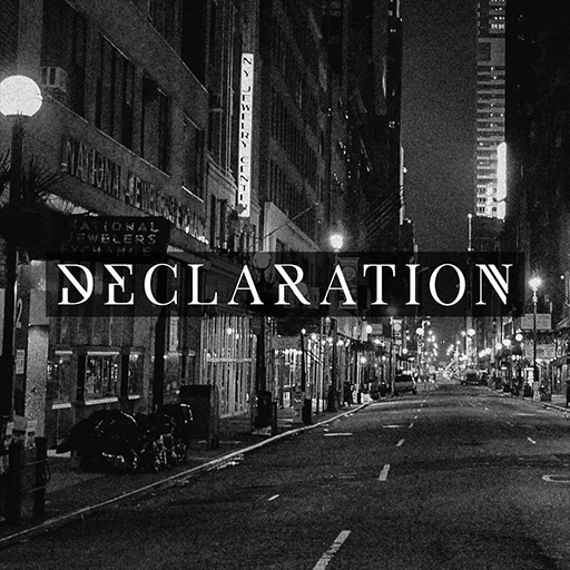 Declaration - YTH