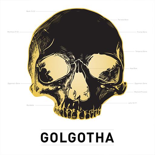 Golgotha - YTH