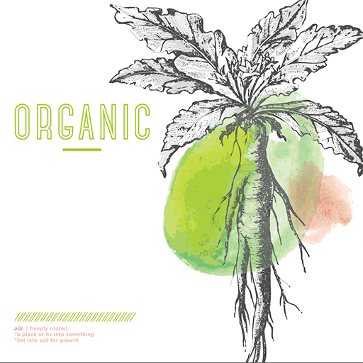Organic - YTH