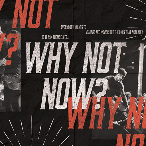 Why Not Now? - YTH