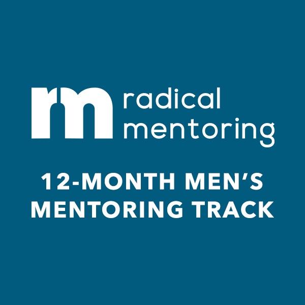 12 Month Men's Mentoring Track