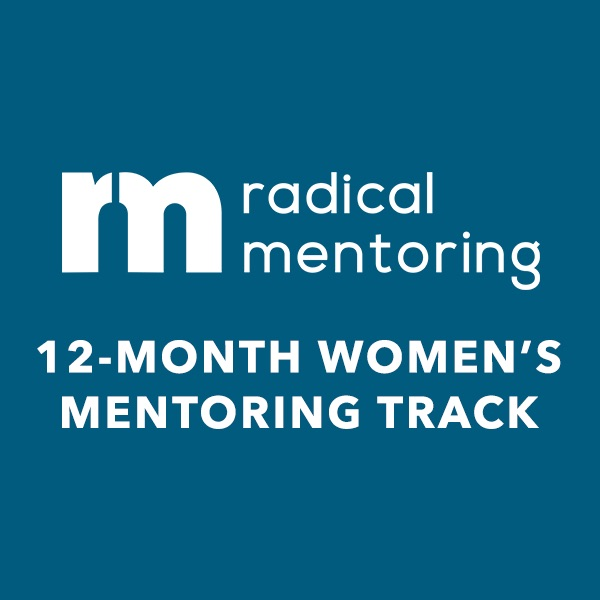 12 Month Women's Mentoring Track