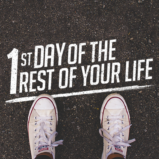 1st Day of the Rest of Your Life - Switch