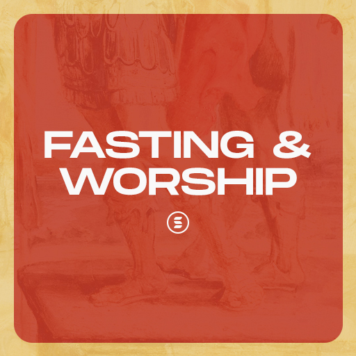Fasting & Worship - Switch