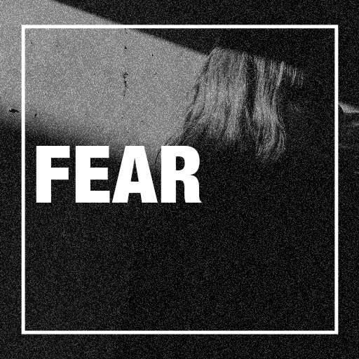 Fear | Youth | 6-12th Grade | Free Church Resources from
