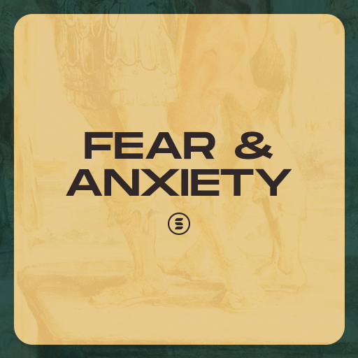 Fear and Anxiety - Switch