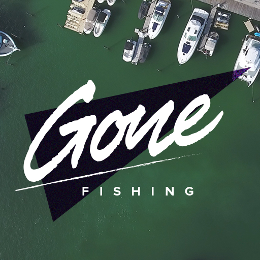 Gone Fishing - Switch