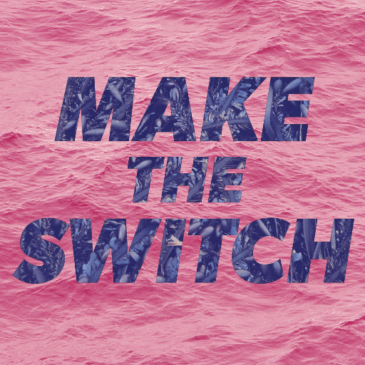 Make the Switch: Discipleship
