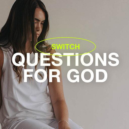 Questions for God - Switch Online