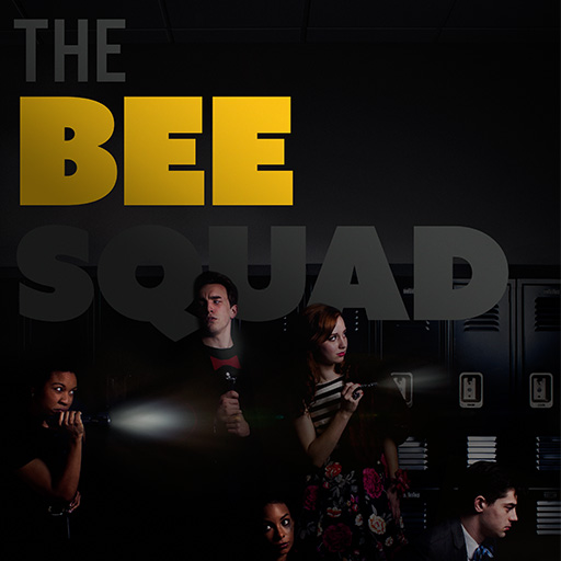 The Bee Squad - Switch