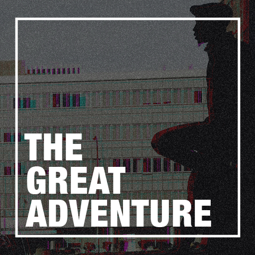 The Great Adventure - Switch