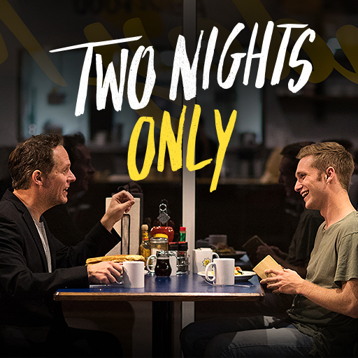 Two Nights Only - Switch