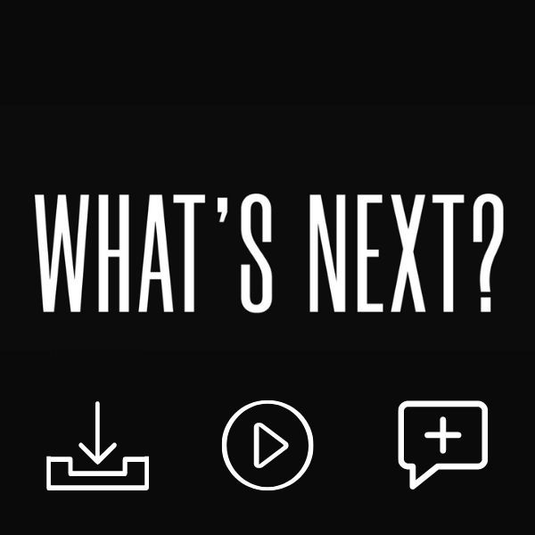 What's Next? - Switch