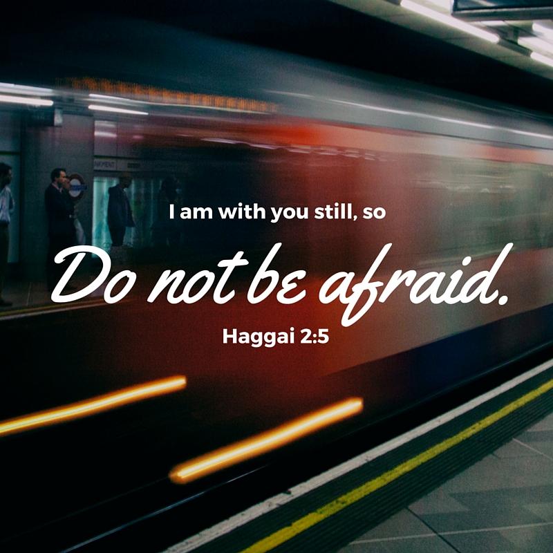 Haggai 2:5