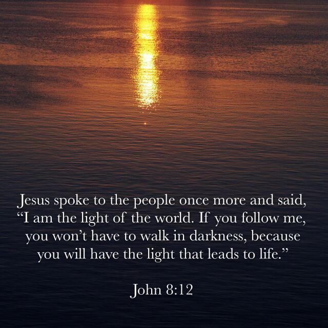 John 8:12 [1]