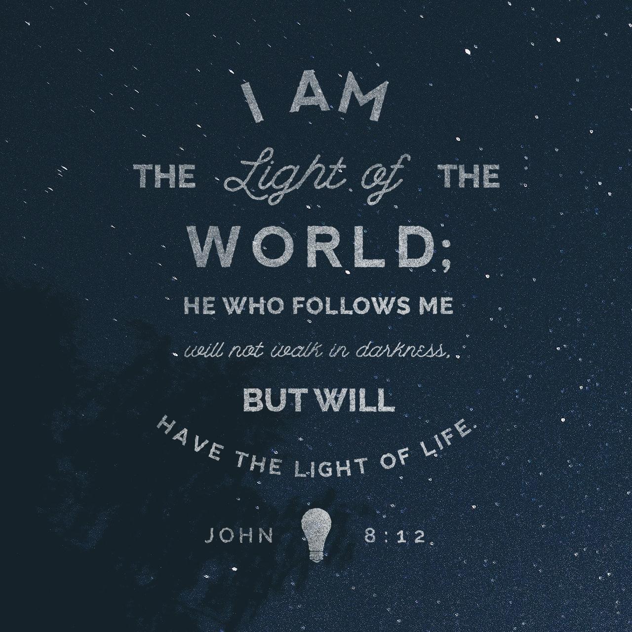 John 8:12 [2]