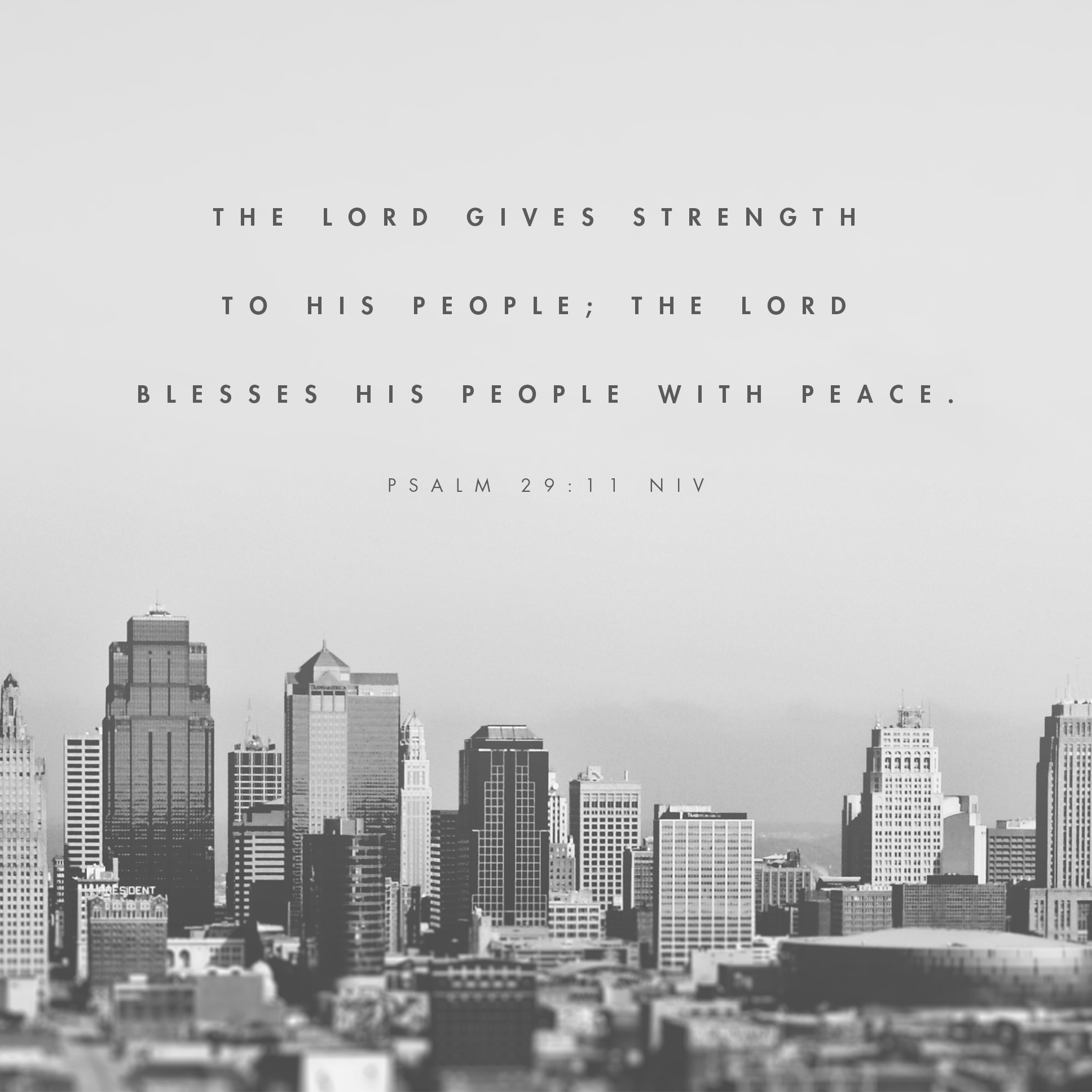 Psalm 29:11 NIV (JPG) | Psalm 29:11 NIV | Free Church