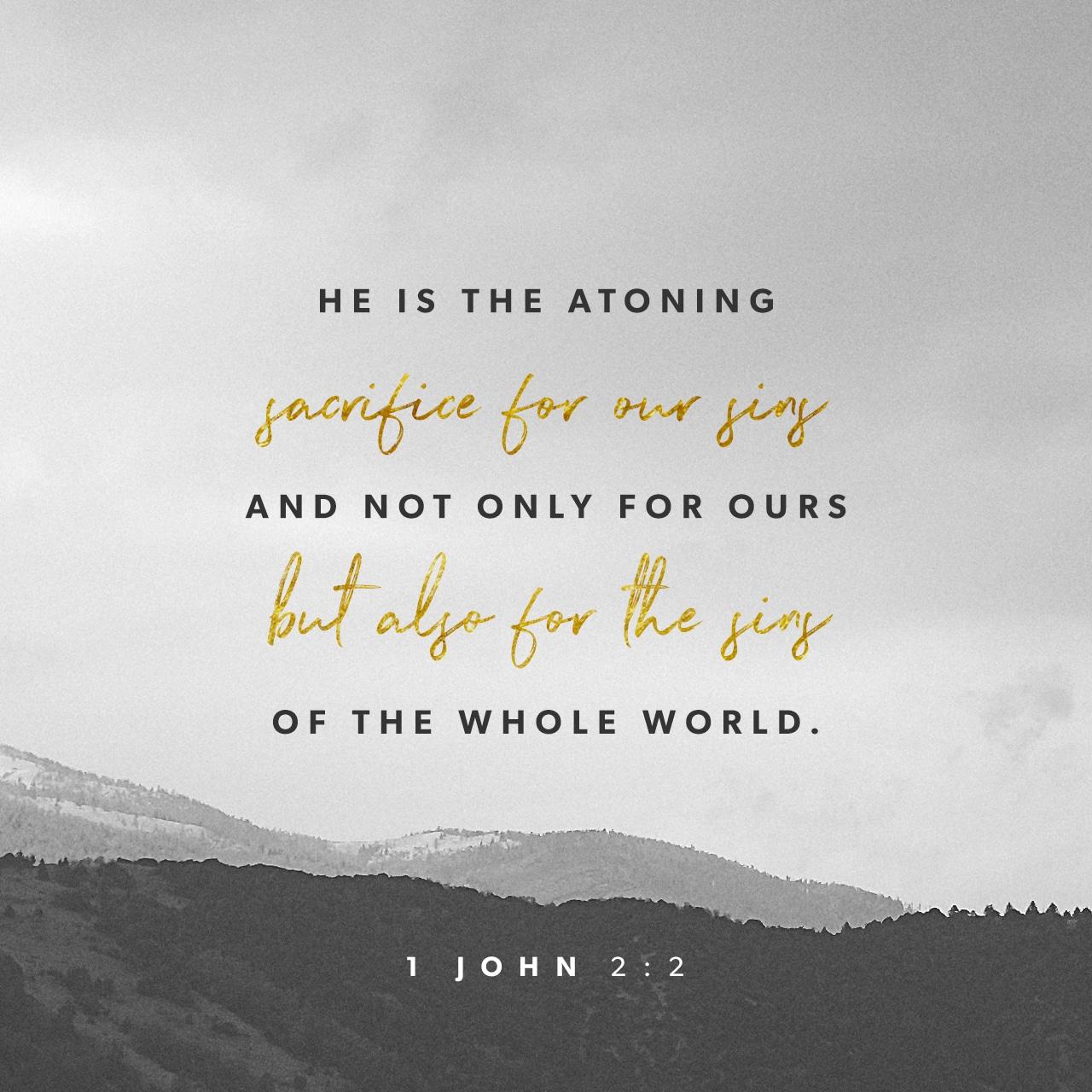 1 John 2:2