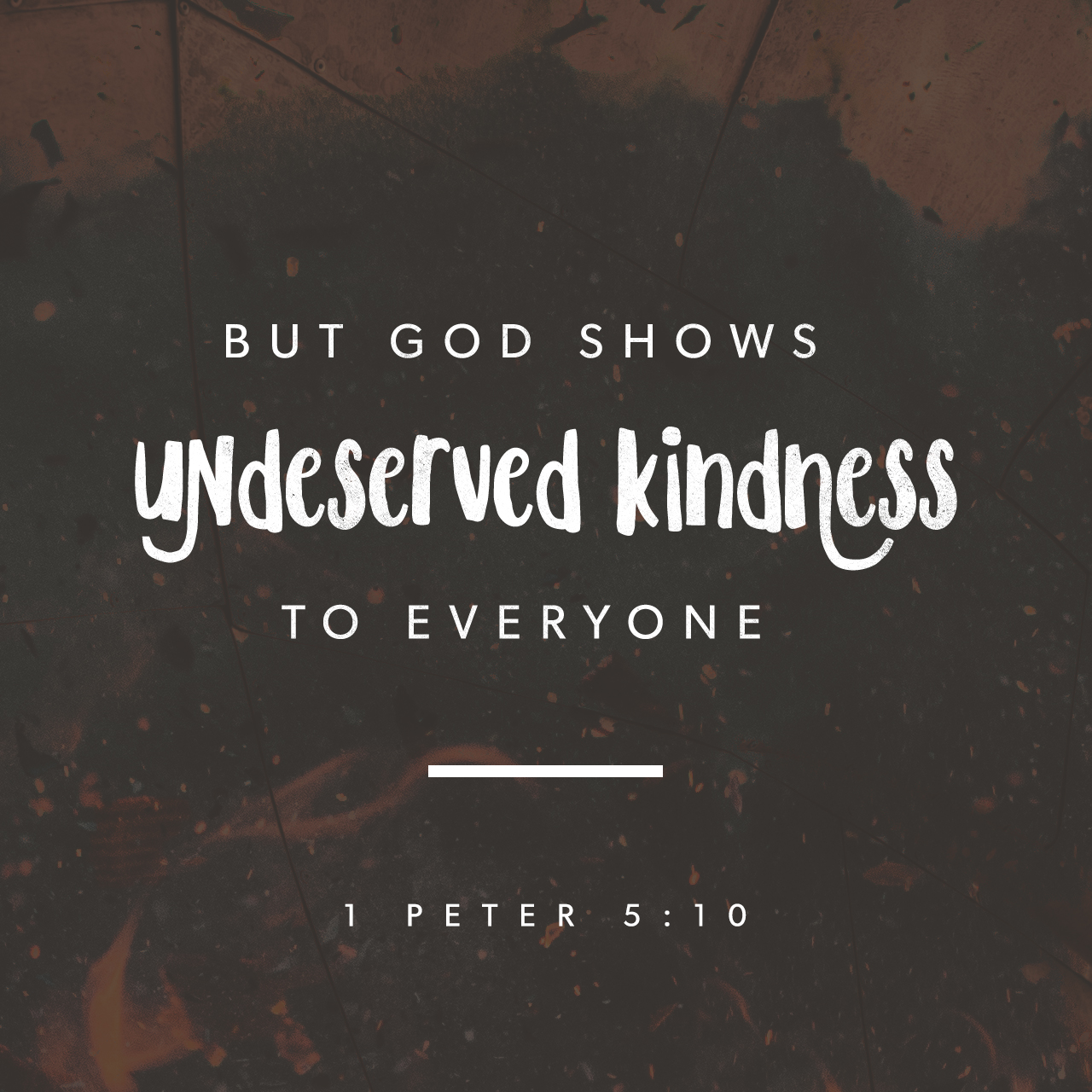 1 Peter 510 Creative Scripture Art Free Church Resources From