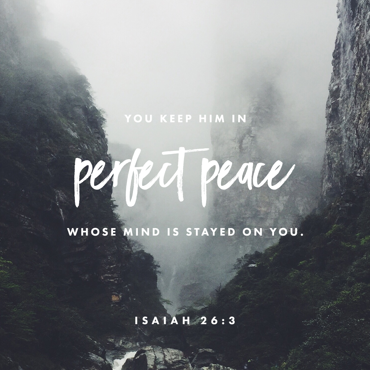 be still bible verse