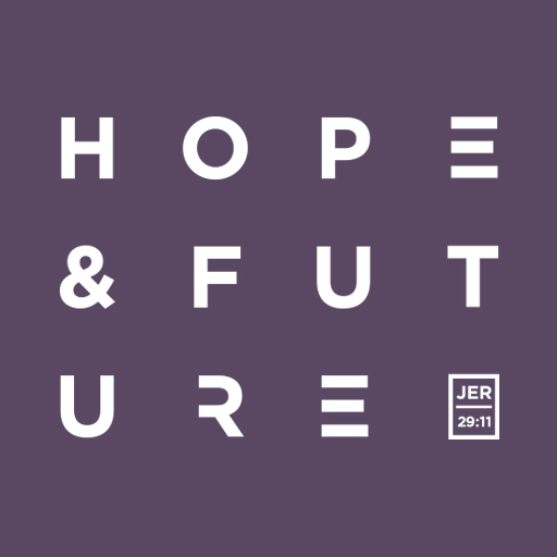 """Hope and Future"" Shirt Art"