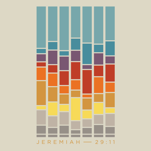 """Jeremiah"" Shirt Art"