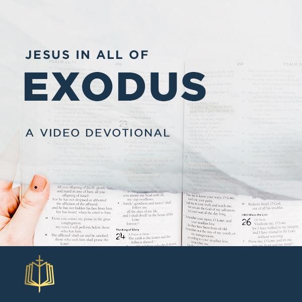 Spoken Gospel: Exodus