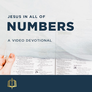 Jesus In All Of Numbers
