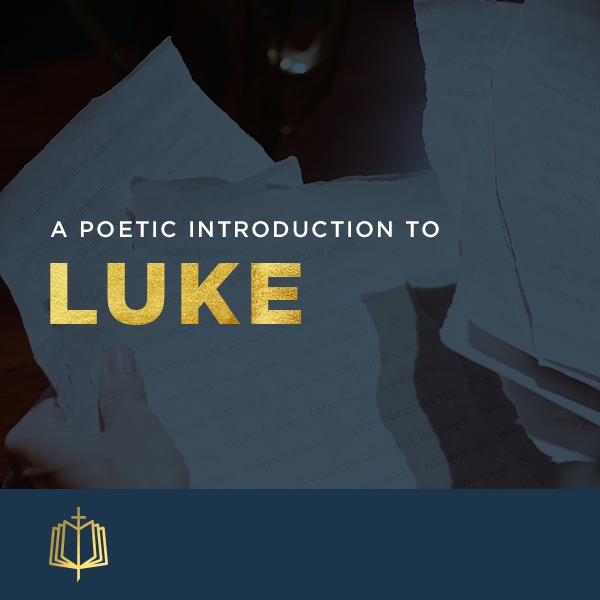 Spoken Gospel: Luke