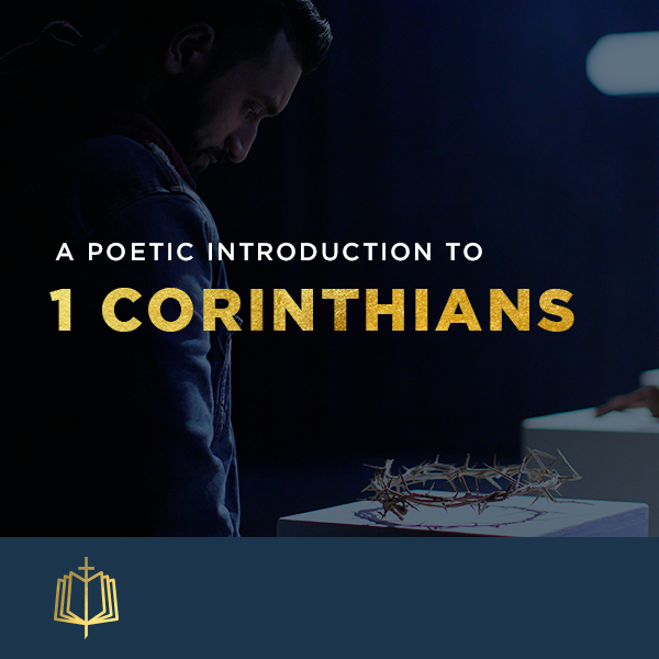 The Book of 1 Corinthians