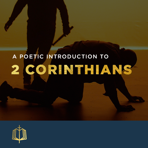 The Book of 2 Corinthians