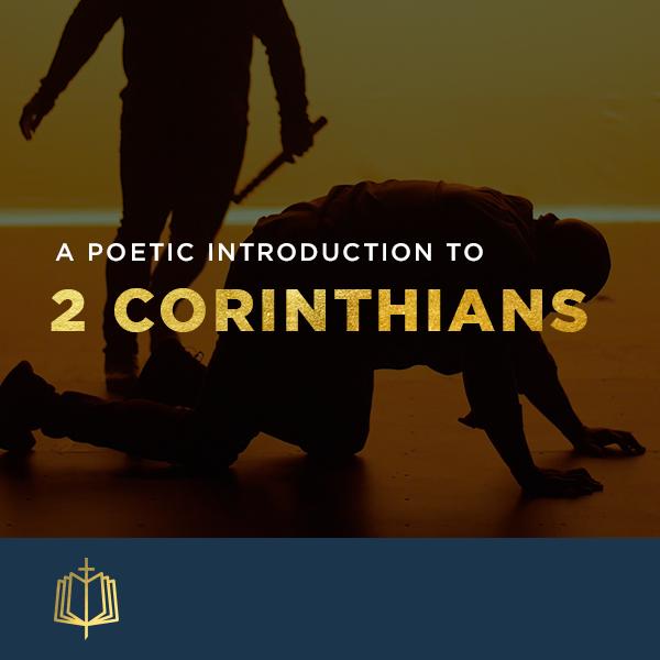 The Book of 2 Corinthians