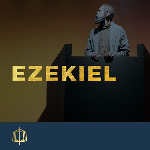 Spoken Gospel - The Book of Ezekiel
