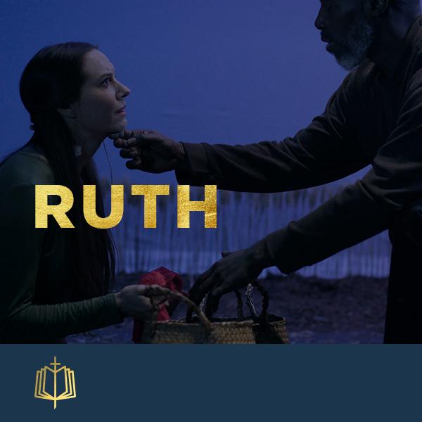 Spoken Gospel - The Book of Ruth