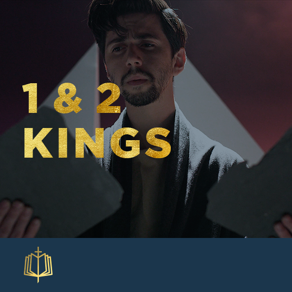 The Books of 1 & 2 Kings