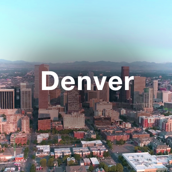 Stock Videography: Denver